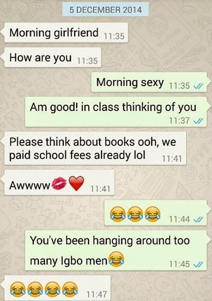 Love chats