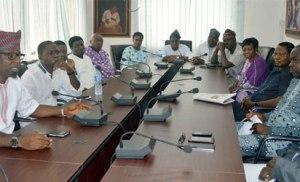 Ekiti-lawmakers